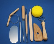 Tools for Potters